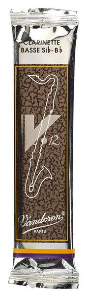 Vandoren V12 Bass Clarinet 3