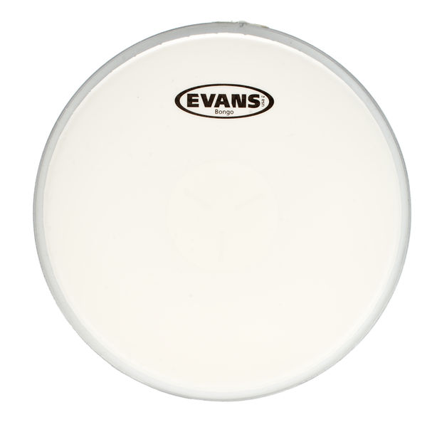 "Evans EB07 7 1/4"" Tri Center Head"