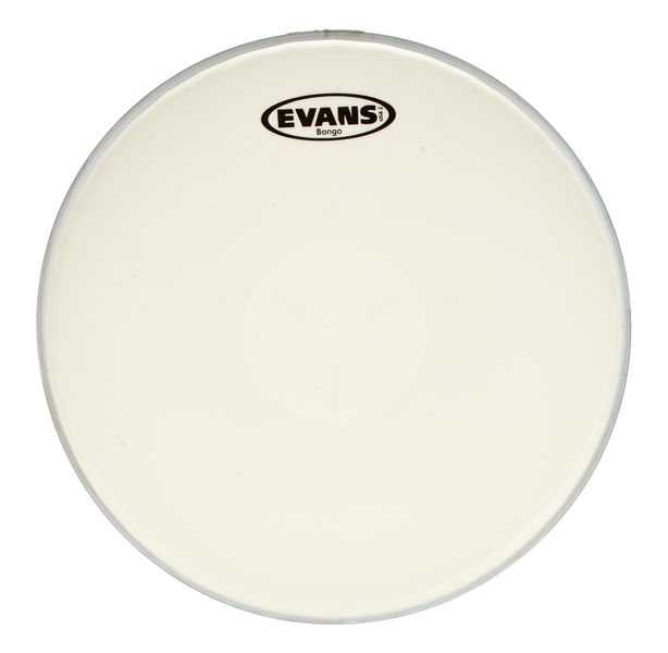 "Evans EB09 8 5/8"" Tri Center Head"