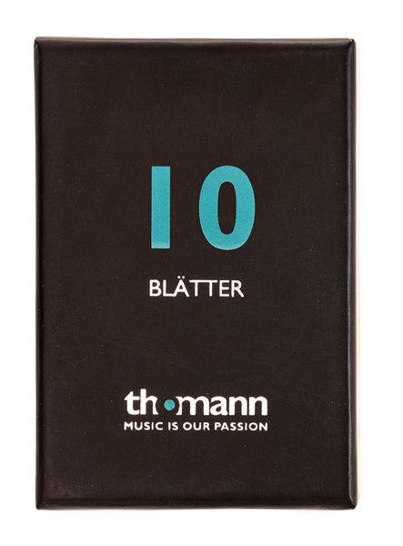 Thomann Reed Eb- Alto Saxophone 3,5