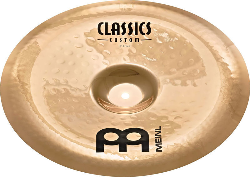 "Meinl 18"" Classics Custom China"