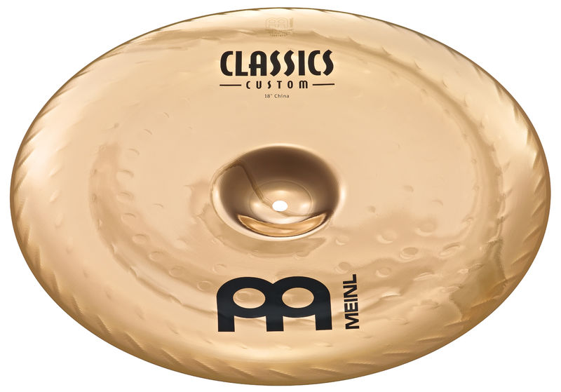 "Meinl 18"" Classics Custom China"