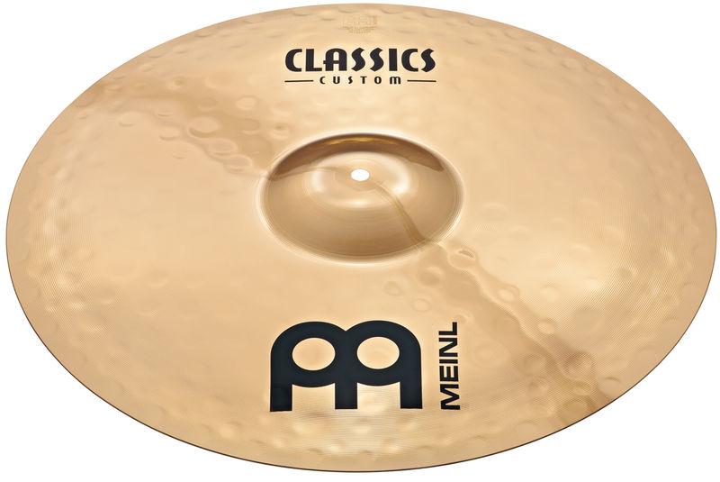 "Meinl 20"" Classics Custom Pow. Ride"