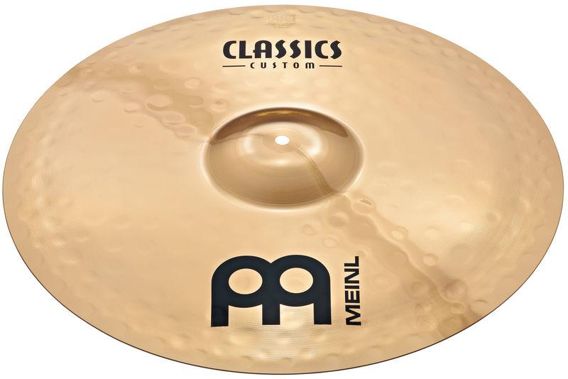 "Meinl 22"" Classics Custom Pow. Ride"
