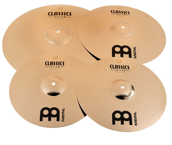 Meinl Classics Custom Set