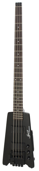 Steinberger Guitars Spirit XT-2DB Standard Bass BK