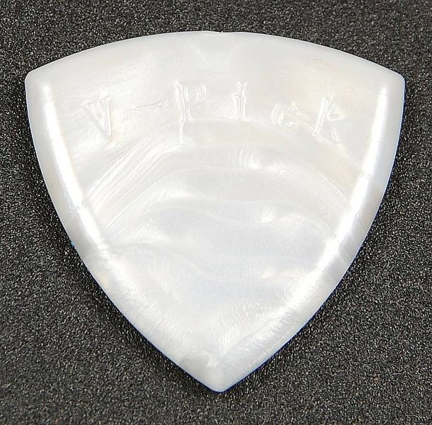V-Picks Small Pointed Pearly Gates