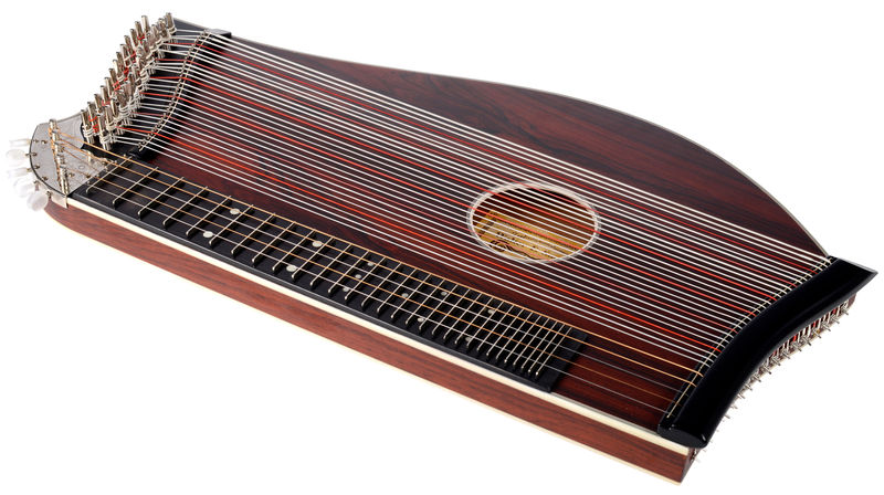Sandner Concert Zither K3W