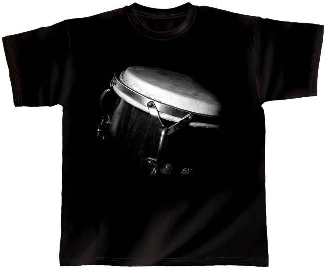 Rock You T-Shirt Lunar Eclypse XL