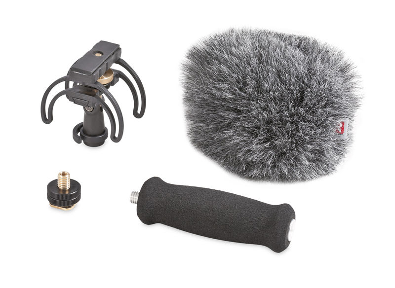 Rycote Portable Recorder Kit H-4N