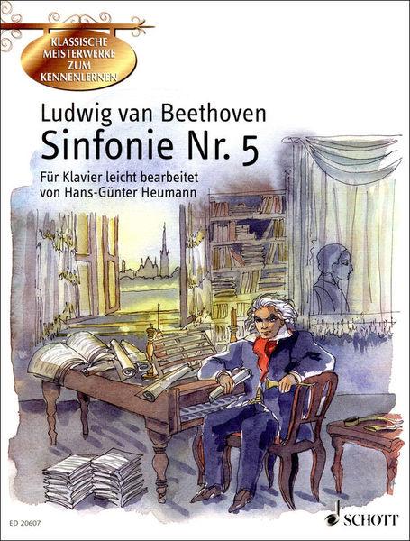 Schott Beethoven Sinfonie Nr.5
