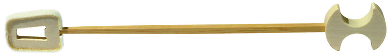 Gewa Psaltery Mallet Light