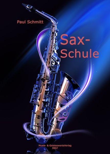 Musik & Geisteswerte Verlag Saxophon-Schule Vol.1