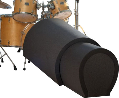 Marell Acoustics Bass Drum Tube