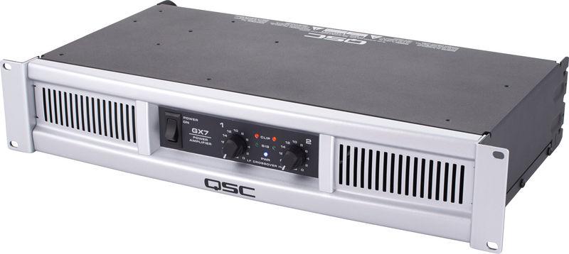 QSC GX 7