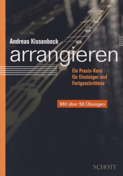 Schott Arrangieren