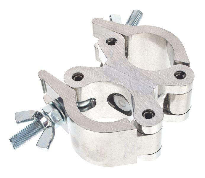 Doughty T58605 Swivel Coupler Basic