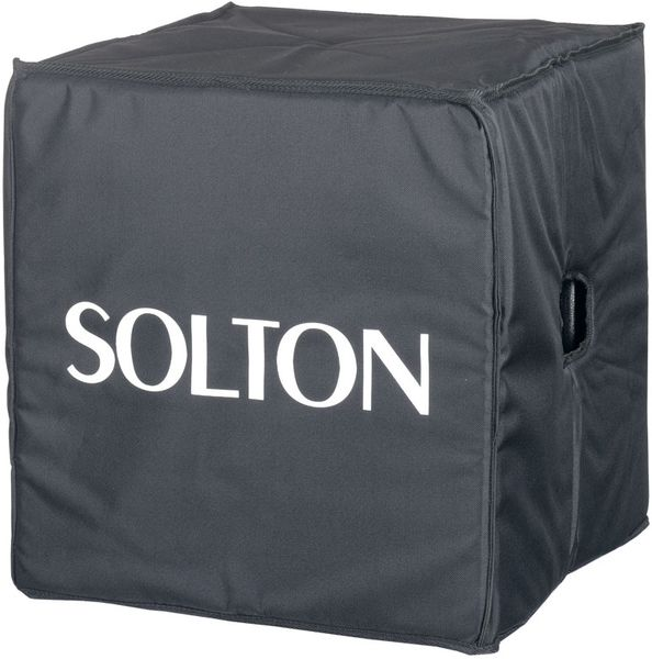 "Solton Cover AARTSat 15"" Bass"