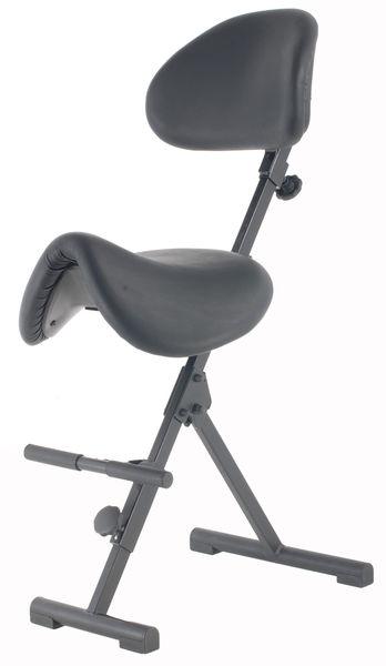 Mey Chair Systems AF-SR-KL4-AH BK