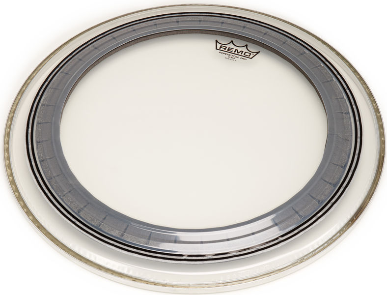 "Remo 18"" Powerstroke Pro Clear"
