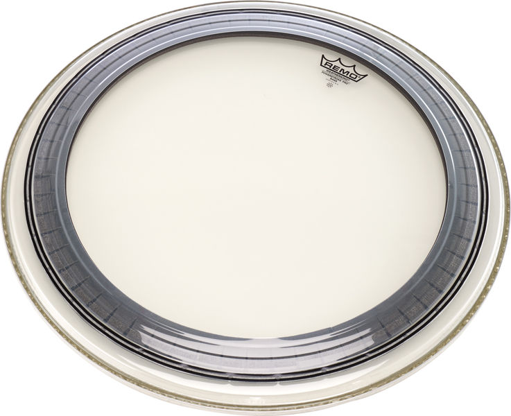 "Remo 24"" Powerstroke Pro Clear"