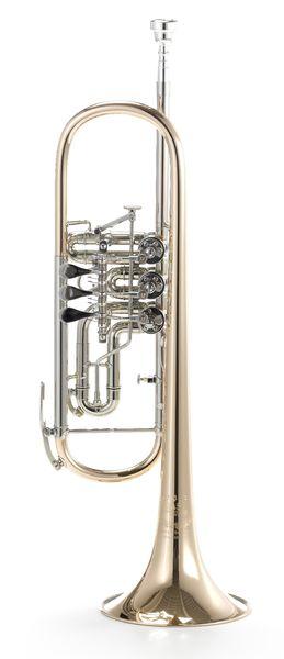 B&S 3005 WTR-L Trumpet