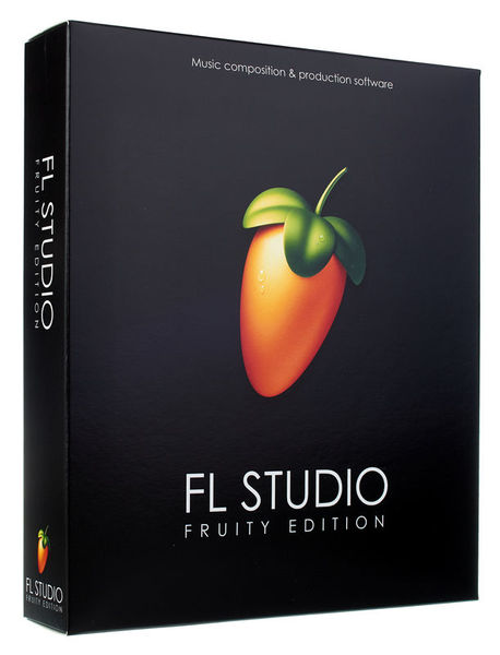 Image-Line FL Studio Fruity Edition 12