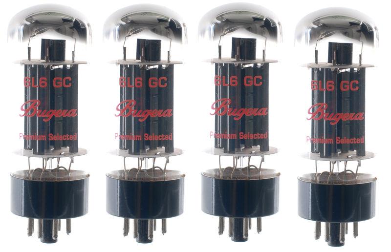 Bugera 6L6GC-4