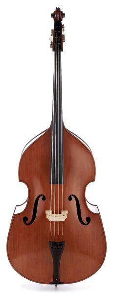Thomann 1E TN 3/4 Europe Double Bass