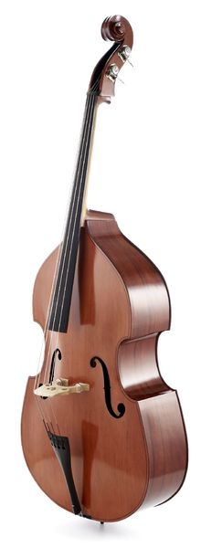 Thomann 1BW TN 3/4 Double Bass EU