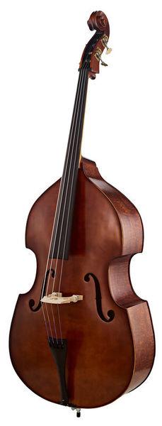 Thomann 2QM 3/4 Europe Double Bass