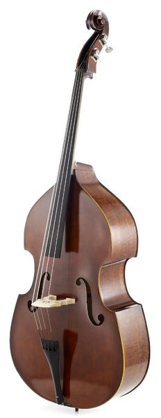 Thomann 2QM 3/4 Europe Double Bass