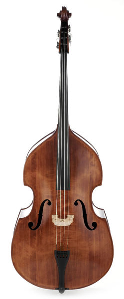 Thomann 2TN 4/4 Europe Double Bass