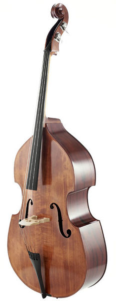Thomann 2TN 3/4 Europe Double Bass