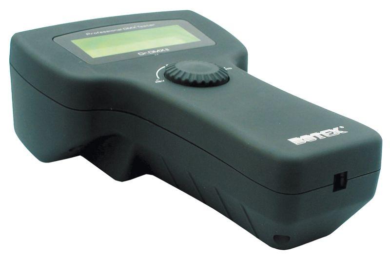 Botex Dr. DMX III DMX Tester