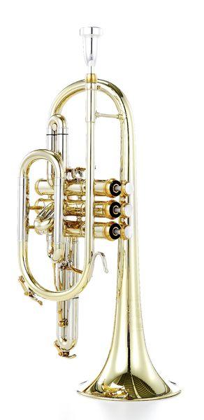B&S 3141/2N-L Cornet Perinet
