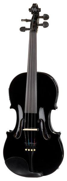 Harley Benton HBV 800BK E-Violin 4/4