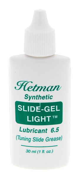 Hetman Nr. 6,5 Slide Gel Light