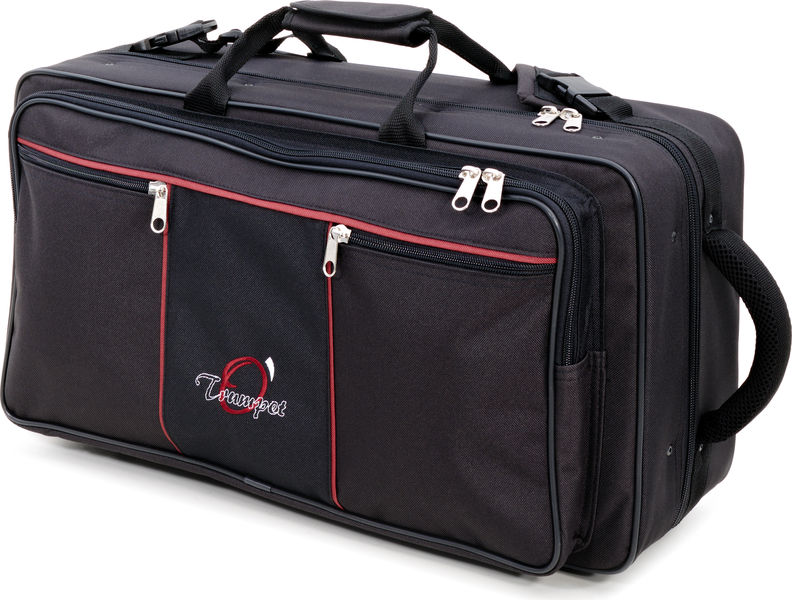 105 Case for Trumpet Rotary Ortola