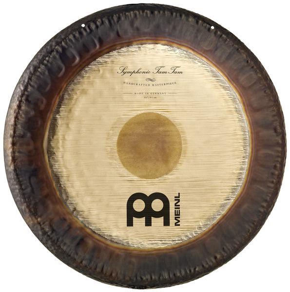 "Meinl 36"" Symphonic Tam Tam"