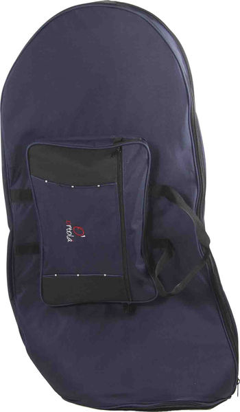 Ortola 148 Gigbag for Tuba Blue