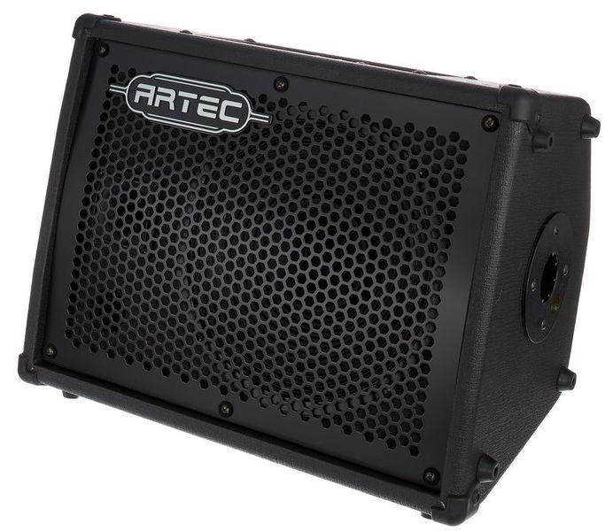 A50D Artec