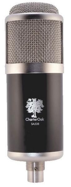 CharterOak SA538