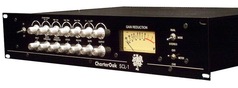 CharterOak SCL-1