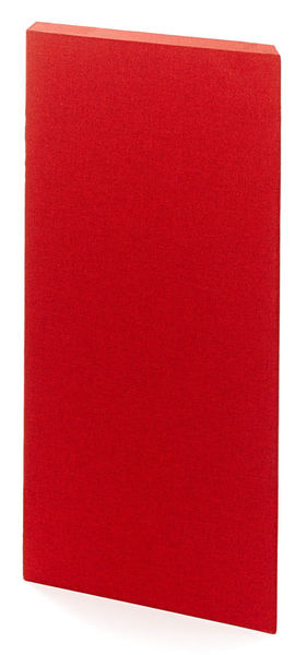 EQ Acoustics Spectrum Corner Trap L Red