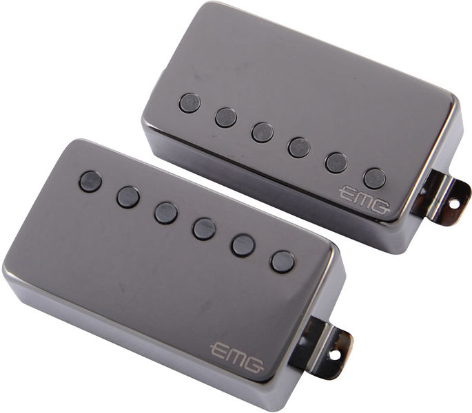 EMG James Hetfield Set BC