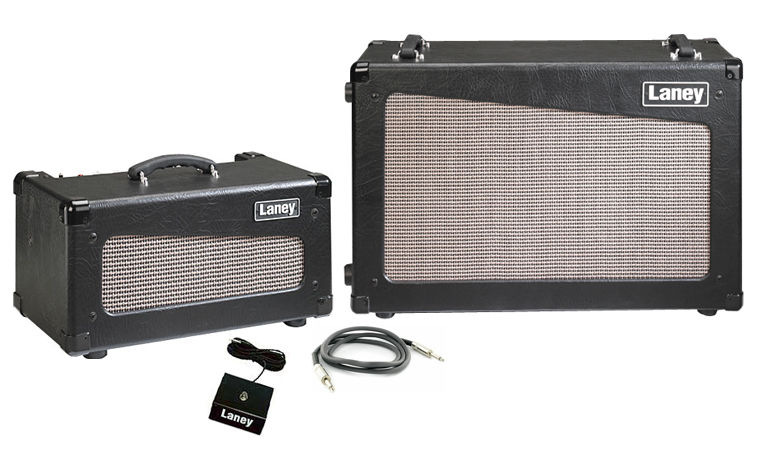 Laney Cub-Head Bundle