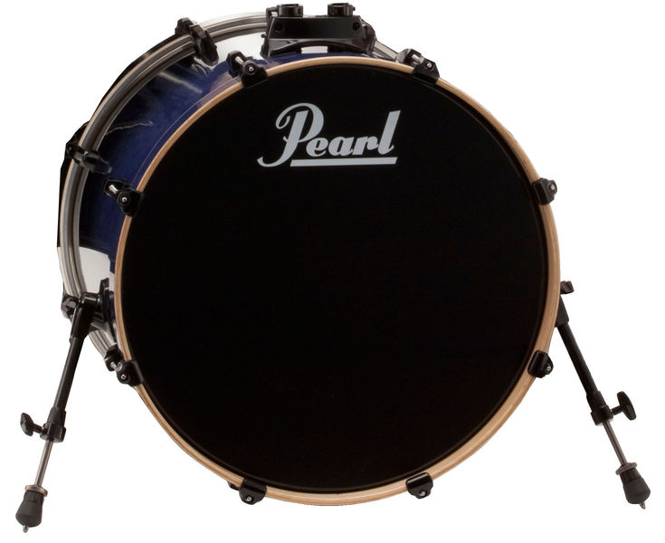"""Pearl 22""""x18"""" Bass Concord Fade #235"""