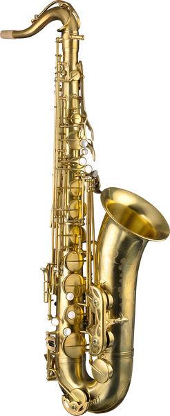 Rampone & Cazzani R1 Jazz Bb-Tenorsax Pure Brass