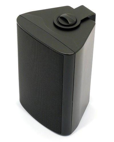 Visaton WB10 Black